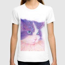 miwa cat 2 ~fred~ T-shirt