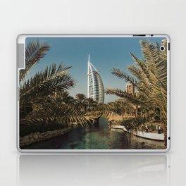 Burj Al Arab - Dubai Laptop & iPad Skin