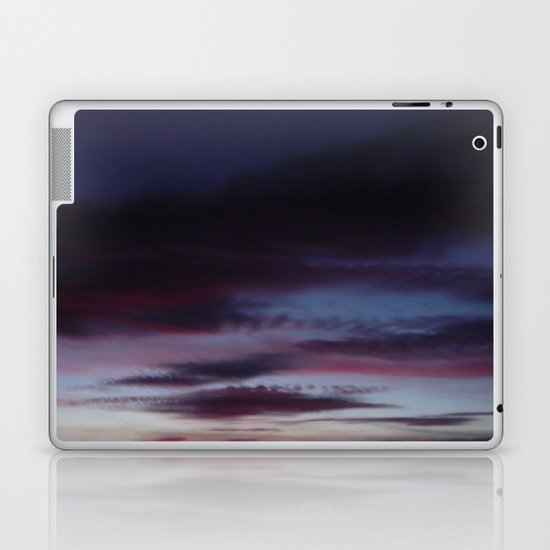 Horizon Line Laptop & iPad Skin