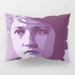 Zelda Fitzgerald Pillow Sham