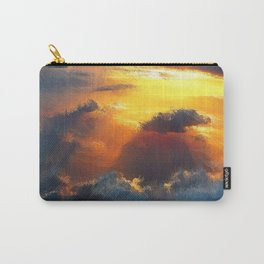 The Storm Clears Carry-All Pouch