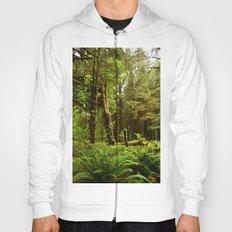 Hoh Rainforest Hoody