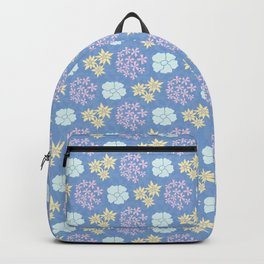 Hana - Violet And All Backpack
