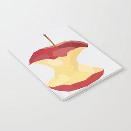 Geo Apple Core Notebook
