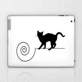 les chats #2 Laptop & iPad Skin