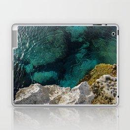 Cyprus Sea III Laptop & iPad Skin