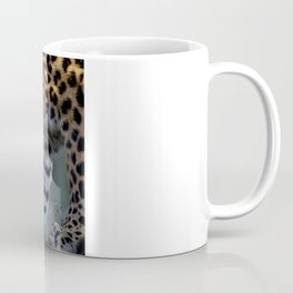 ... green eyed soul ... Coffee Mug