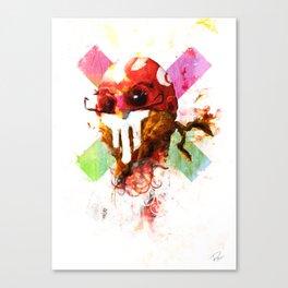 Banditos - Bohemian Canvas Print