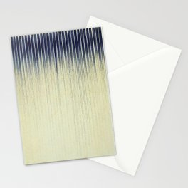 Monocrome Stationery Cards