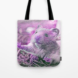 SmartMix Animal- Hamster Tote Bag