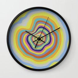 024 - Tree 2 Wall Clock