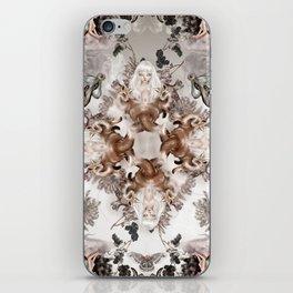 Animal Spirits: 1 iPhone Skin