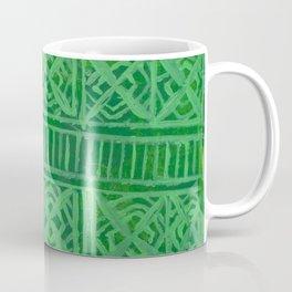 Abundance Pattern Coffee Mug