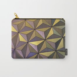 EPCOT Carry-All Pouch