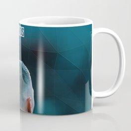 Sergio Ramos Coffee Mug