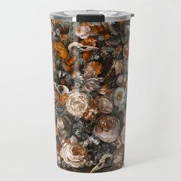 Baroque Macabre LTD Travel Mug