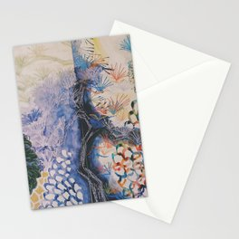 Forever / Young Stationery Cards