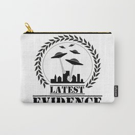 Lates evidence Carry-All Pouch