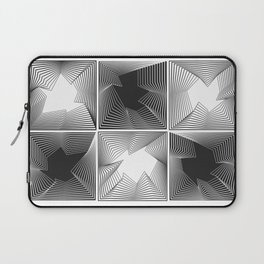 psych Laptop Sleeve