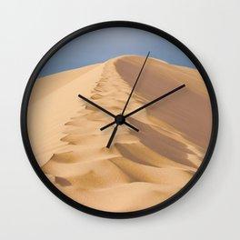 PE // 0089 Wall Clock