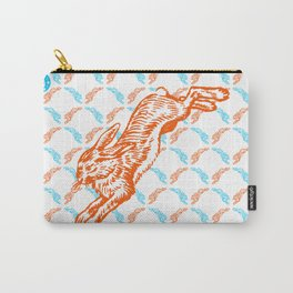 Good hare day Carry-All Pouch