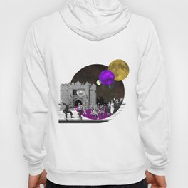 dancing in the moon light Hoody