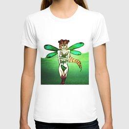 ButterflyWoman T-shirt