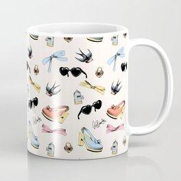 Vici Coffee Mug