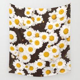 Daisy Daisies Wall Tapestry