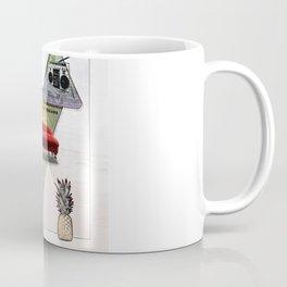 I'm sick of following my dreams Coffee Mug