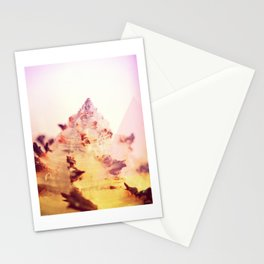 Murex Endivia 2 - The Lonely Mountain Stationery Cards