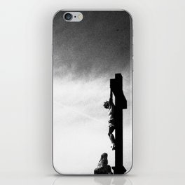 Avignon 6 iPhone Skin