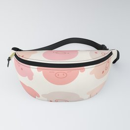 Pigs!  Fanny Pack