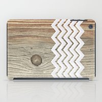 woody iPad Cases featuring WOODY by Monika Strigel