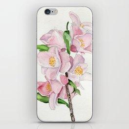 Blushing Beauties iPhone Skin