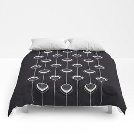Peacock-Lampions Comforters