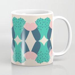 Patriarchy Exists/Resist Coffee Mug