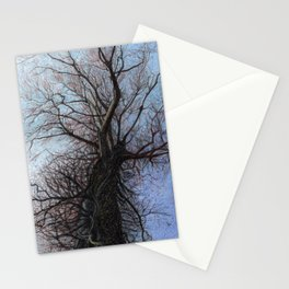 FORCE OF NATURE Stationery Cards