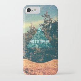 Amuse iPhone Case