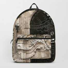 Intricately Beautiful Backpack