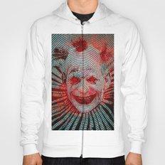 Le clown Hoody