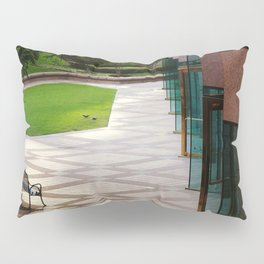 Lonely Pillow Sham