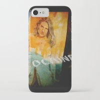 cocaine iPhone & iPod Cases featuring cocaine by ARTito