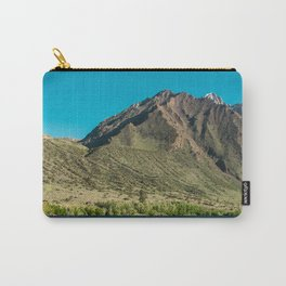 Convict Lake and Mt. Morrison Carry-All Pouch