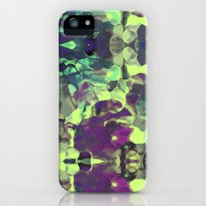 FluO Uva iPhone (5, 5s) Slim Case