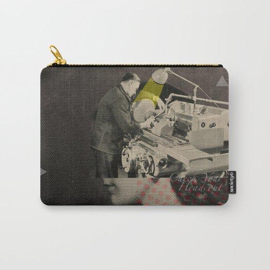 Nana Feuerbach Carry-All Pouch