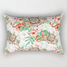 Pirate #3 Rectangular Pillow