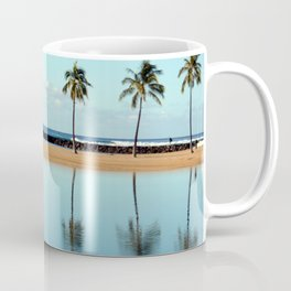 The Lagoon Coffee Mug
