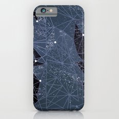 space structure windows iPhone 6s Slim Case