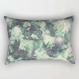 Winter Sparkle Rectangular Pillow